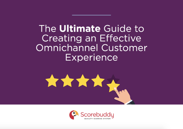 The Ultimate Guide to Creating an Effective Omnichannel Customer Experience_PDF