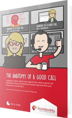 The Anatomy of a Good Call_pdf