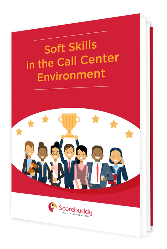 Soft Skills Training for Call Center Agents_PDF