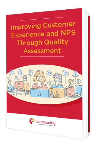Improving Customer Experience and NPS Through Quality Assessment_PDF
