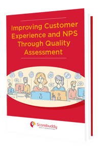 improving NPS ebook