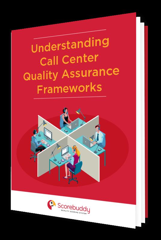 Understanding Call Center Quality Assurance Frameworks_PDF
